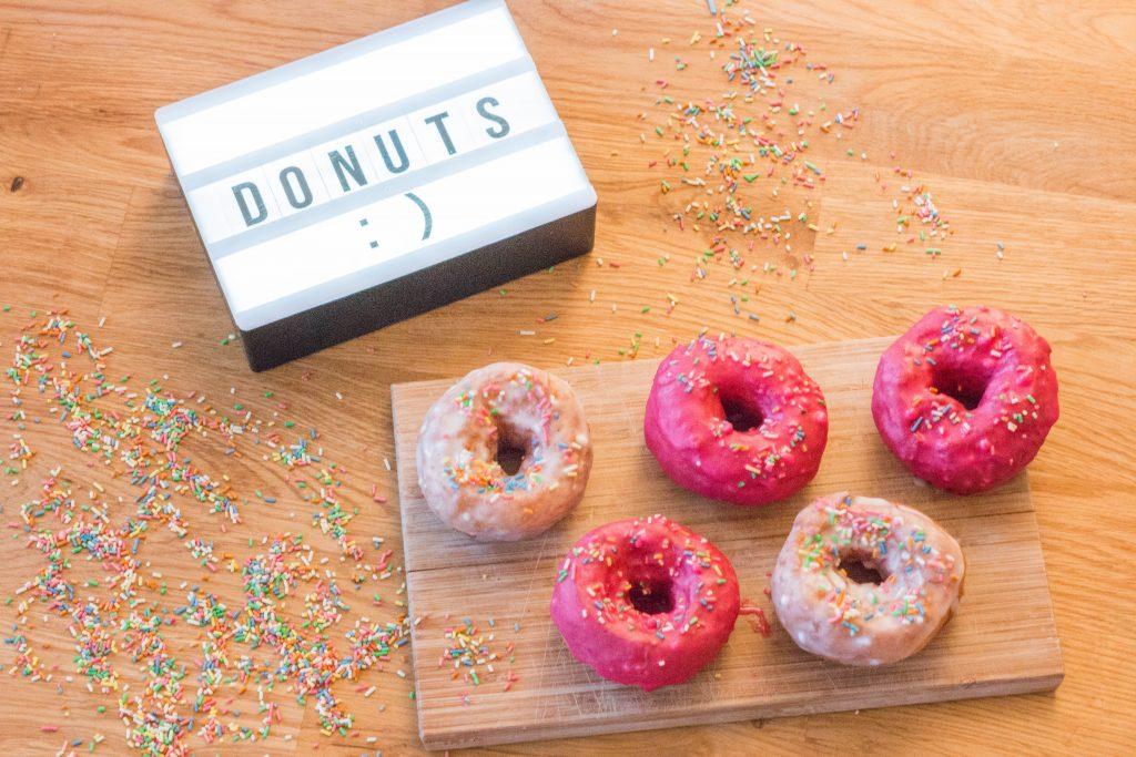 Rezept Dunkin Donuts