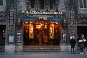 Kino Pathé Tuschinski