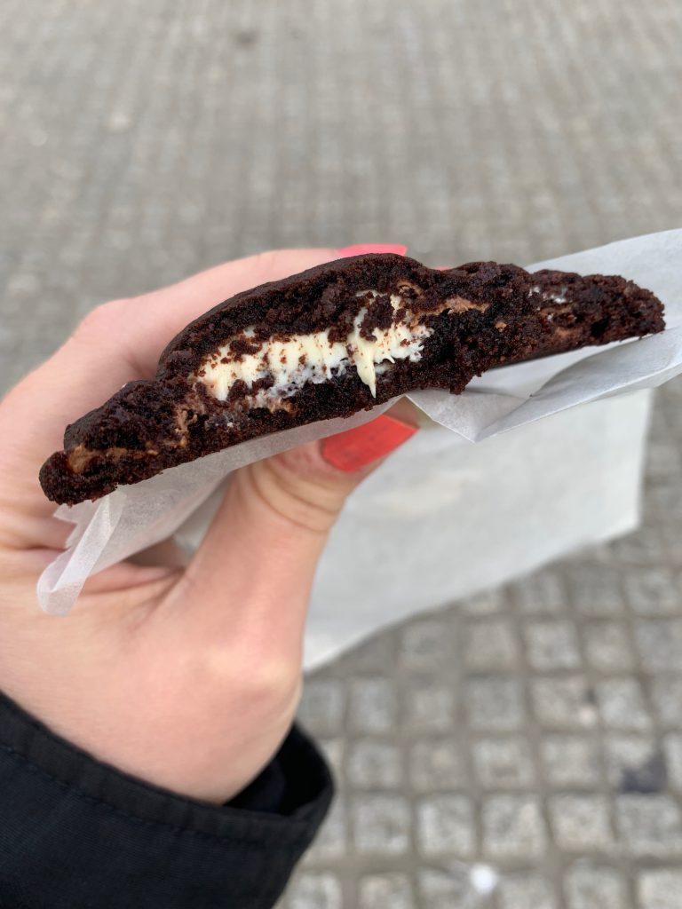 Cookies von Van Stapele