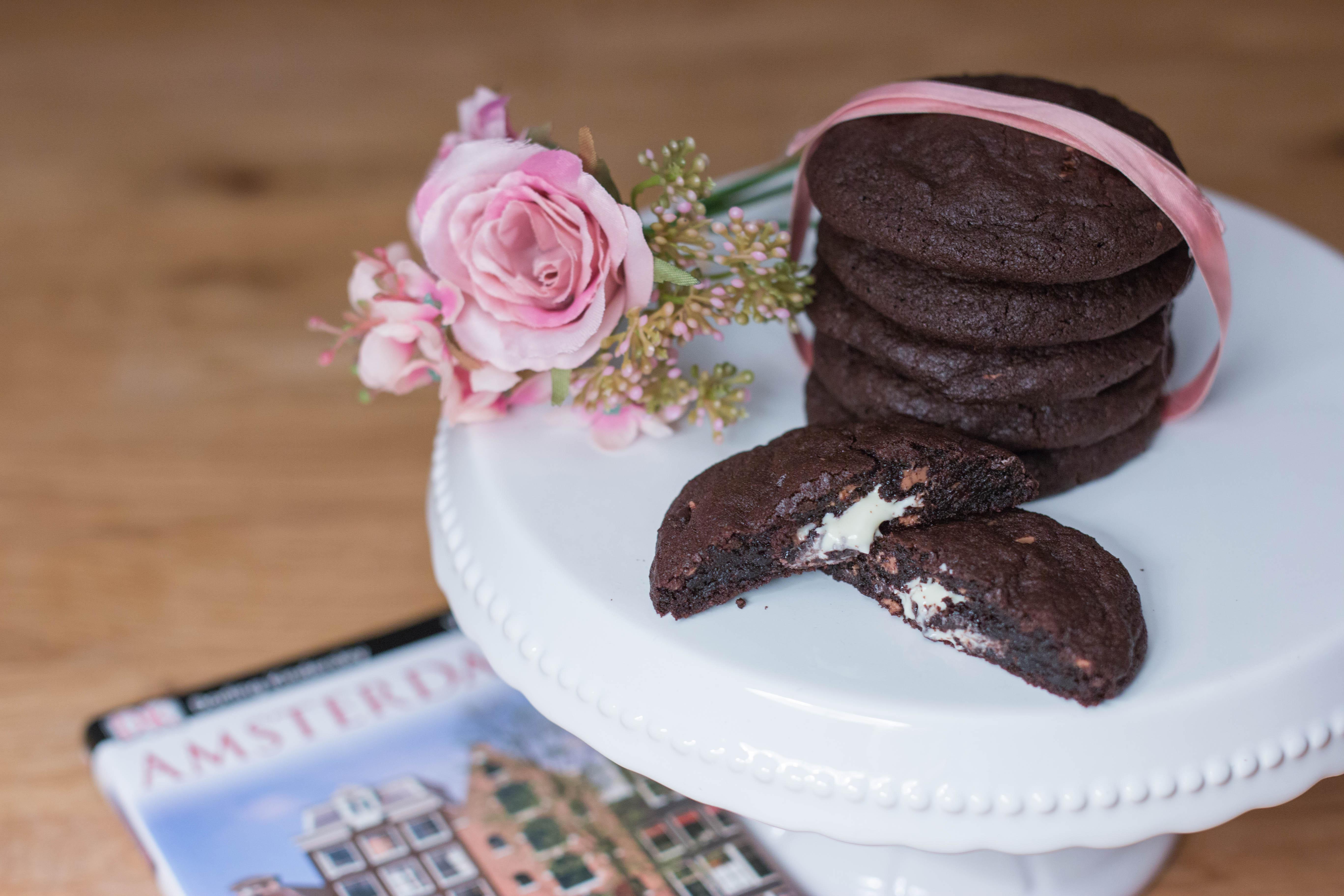Van Stapeles Cookies